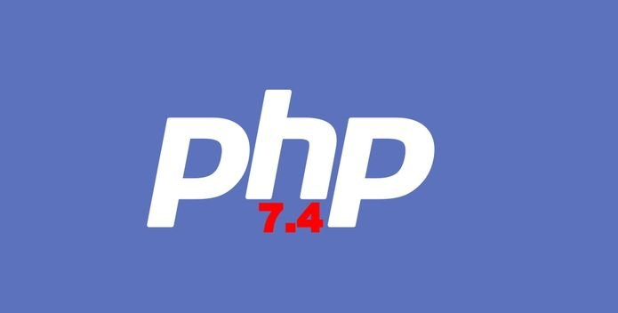PHP 7.4 lançado com FFI, melhor desempenho e outras novidades