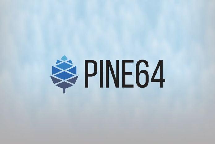 Pine64 anunciou as reservas do Pinebook Pro e do PinePhone Brave Heart Edition