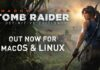 Shadow of the Tomb Raider foi lançado oficialmente para Linux e Mac!