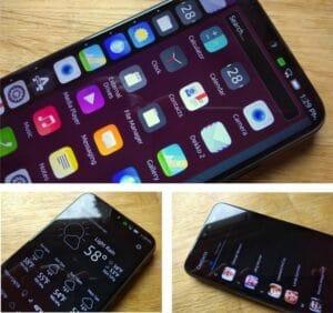 Smartphone Volla Phone suportará o Ubuntu Touch