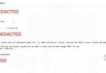 Trojan Emotet traz malware com e-mails do Dia das Bruxasa