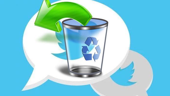 Twitter voltou atrás na decisão de excluir contas inativas