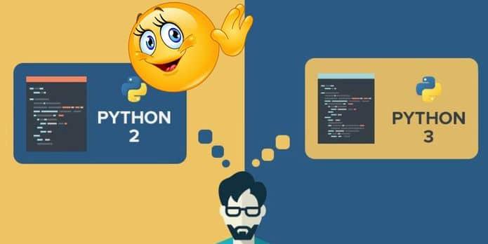 Ubuntu 20.04 LTS continua trabalhando na remoção de Python 2