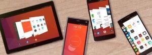 Ubuntu Touch agora pode ser executado no Raspberry Pi 3 com o LCD oficial