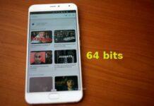 Ubuntu Touch está disponível como imagens ARM de 64 bits