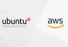 Canonical lançou o Ubuntu Pro para Amazon Web Services