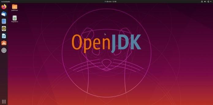 Canonical lançou uma atualização do OpenJDK para resolver várias falhas