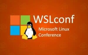 Canonical patrocinará a primeira conferência Linux da Microsoft para WSL
