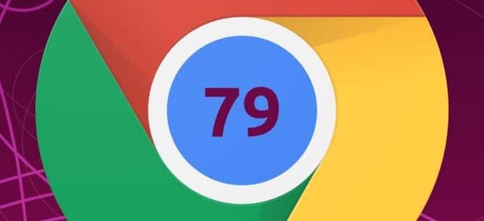 Chrome 79 lançado com melhorias em senhas e autonomia