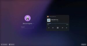 Chrome OS 79 lançado com controles de mídia na tela de bloqueio e controle de aceleração do mouse