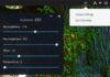 Como instalar o app de controle de brilho Gammy no Linux