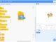 Como instalar o gerador de histórias Scratch no Linux via Flatpak