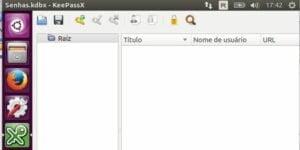 Como instalar o gerenciador de senhas KeePassX no Linux via Snap