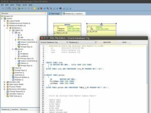 Como instalar o Oracle SQL Developer Data Modeler no Linux via Snap
