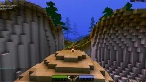 Como instalar o RPG multiplayer de voxel Veloren no Linux via Snap