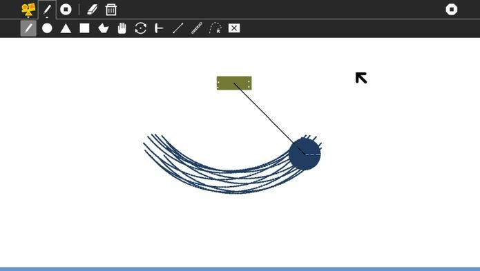 Como instalar o simulador do mundo físico Physics no Linux via Flatpak