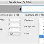 Compressão de dados F2FS usando LZO/LZ4 + SFEH chegará em 2020