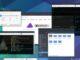 EndeavourOS lançou uma versão corrigida da ISO de outubro