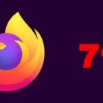 Firefox 71 agora está disponível no servidor FTP da Mozilla