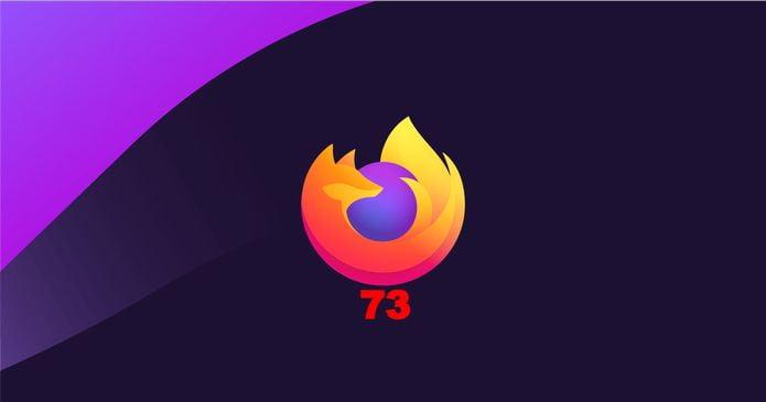Firefox 73 apresentará uma nova página de configuração about:profiling e mais