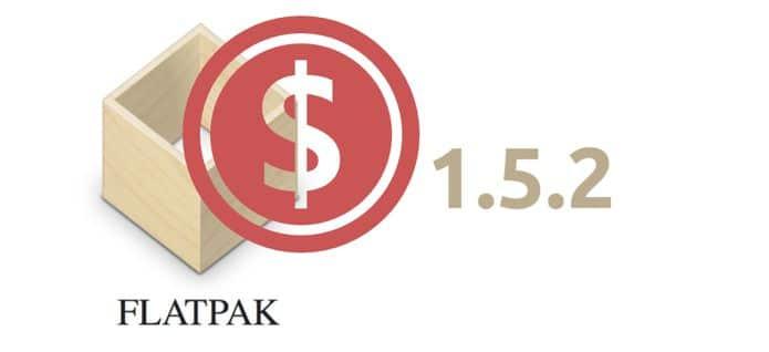 Flatpak 1.5.2 lançado com melhorias para garantir pagamentos em apps