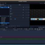 Flowblade 2.4 lançado com novos recursos e substituições e correções