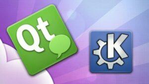 KDE Frameworks 5.65 lançado com mais de 200 alterações