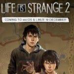 Life is Strange 2 chegará ao Linux e macOS em 19 de dezembro