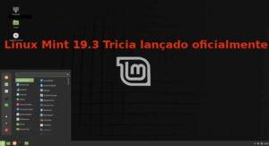 Linux Mint 19.3 Tricia lançado oficialmente - Confira as novidades e baixe