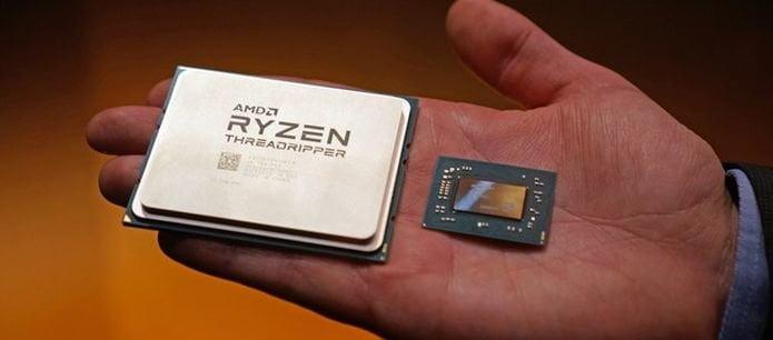 Próximo kernel terá uma correção AMD MCE para novas CPUs Threadripper