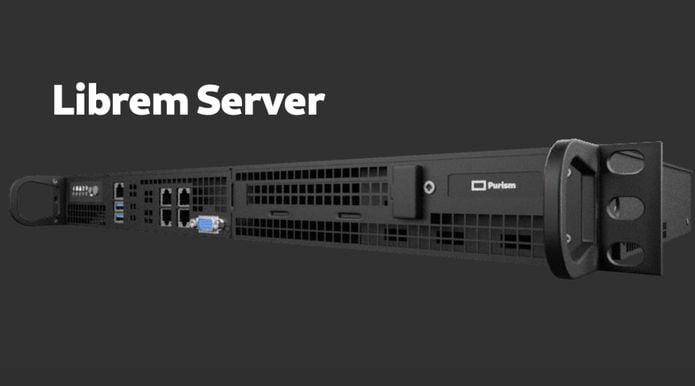 Purism lançou o Librem Server, seu primeiro servidor corporativo