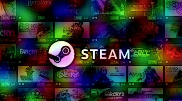 Site falso de distribuição de skins do Steam rouba credenciais de login