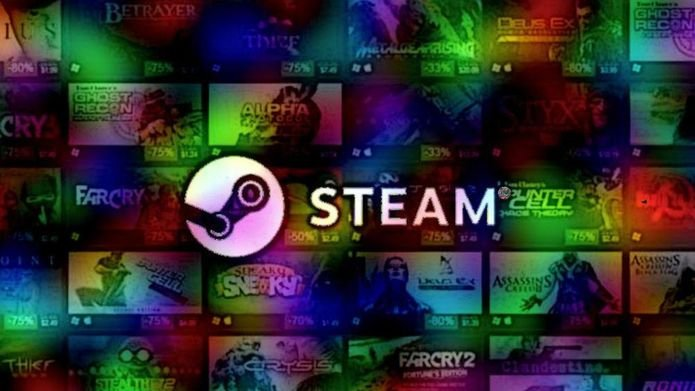 Site falso de distribuição de skins do Steam rouba credenciais de login