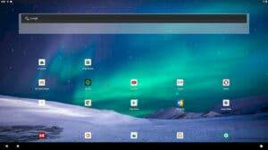 Android 10 no PC? Com o AndEX 10 agora já é possível