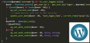 Bug em plug-in do WordPress permite logins de administrador sem senha