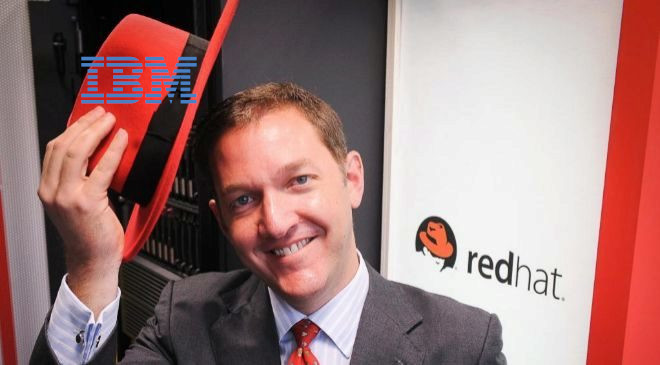 CEO da Red Hat, Jim Whitehurst será o novo presidente da IBM