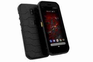 CES 2020: Cat S32 um smartphone que oferece robustez a um preço acessível