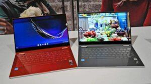 CES 2020: Samsung lançou o Galaxy Chromebook, seu Chromebook empresarial