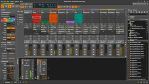 Como instalar a estação de áudio Bitwig Studio no Ubuntu e derivados