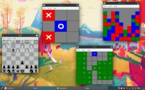Como instalar o Abstract Games Suite no Linux via Snap