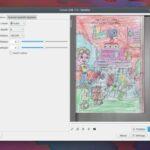 Como instalar o aplicativo de scanner Skanlite no Linux via Snap