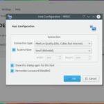 Como instalar o cliente VNC/RDP KRDC no Linux via Snap