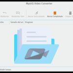 Como instalar o conversor de mídia MystiQ no Linux via AppImage