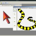 Como instalar o editor de cursor AniFX no Linux via Snap