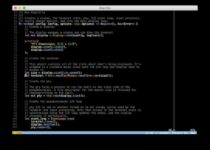 Como instalar o terminal acelerado Alacritty no Linux via Snap