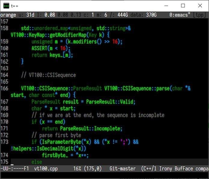 como instalar o emulador de terminal terminal no linux via snap - Como instalar o emulador de terminal Terminal++ no Linux via Snap