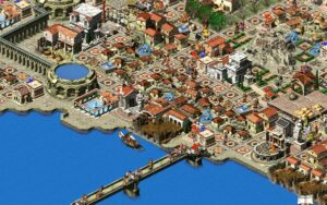 Como instalar o jogo Ceaser III Julius no Linux via Flatpak