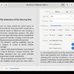 Como instalar o leitor de e-book Foliate no Linux via Snap