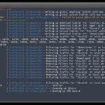 Como instalar o limitador de tráfego TrafficToll no Linux