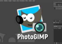 Como instalar o patch PhotoGIMP no Linux via Snap